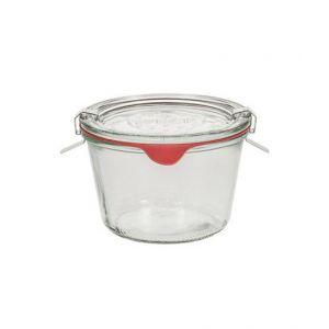 Weck stortglas 370 ml