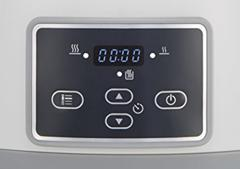 Digitale timer saute crockpot